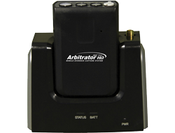 Arbitrator 360 HD wireless microphone
